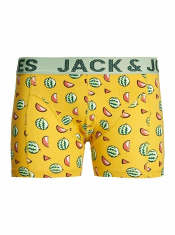 Jack & Jones Summer Fruıt Erkek Boxer 12171623