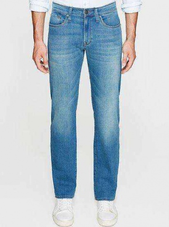 Mavi Hunter Comfort Jean Pantolon