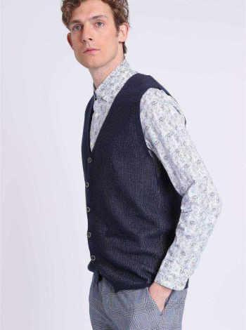 Slim Fit Landon Yelek