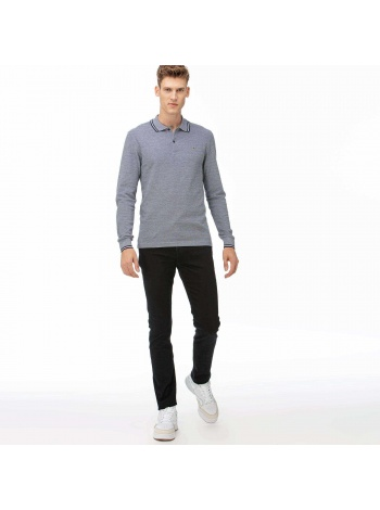 Lacoste Erkek Slim Fit Laci Denim Pantolon